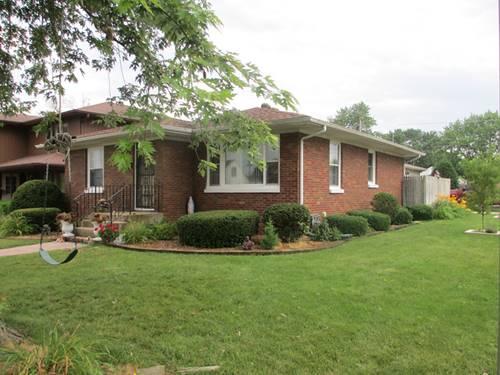 1623 Wilcox, Crest Hill, IL 60403