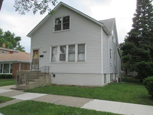 2724 N Newcastle, Chicago, IL 60707