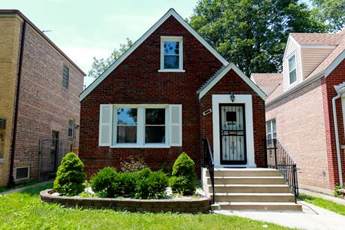 8016 S Campbell, Chicago, IL 60652