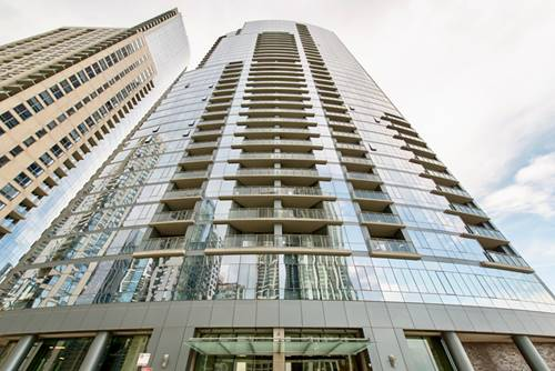 450 E Waterside Unit 1004, Chicago, IL 60601 New Eastside
