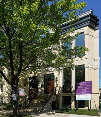 9 N Ada, Chicago, IL 60607