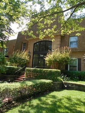 1230 Park Avenue West Unit 214, Highland Park, IL 60035