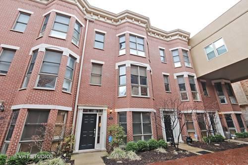1725 W Belmont Unit A, Chicago, IL 60657 West Lakeview