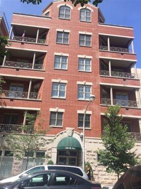 120 W Oak Unit 3C, Chicago, IL 60610 Near North