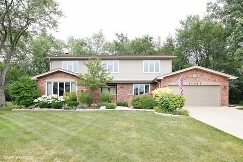 11347 Arrowhead, Indian Head Park, IL 60525