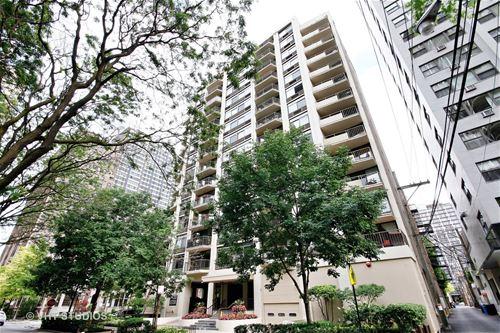 1450 N Astor Unit 7D, Chicago, IL 60610 Gold Coast