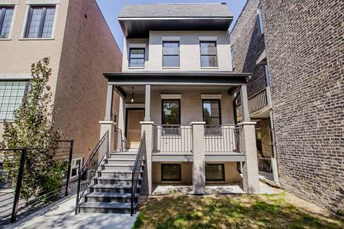 1354 N Bell, Chicago, IL 60622
