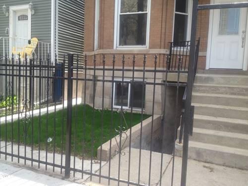 1617 W Foster Unit G, Chicago, IL 60640 Andersonville