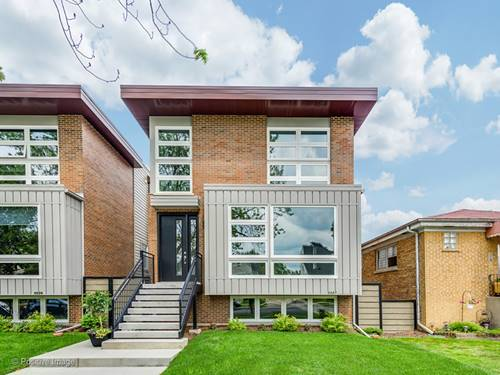 3027 N Oleander, Chicago, IL 60707