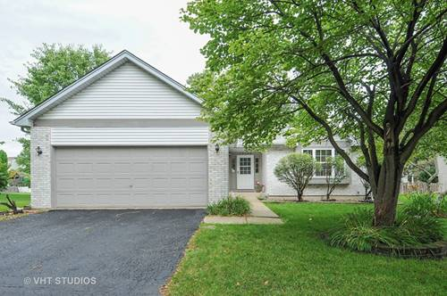 13148 S Golden Meadow, Plainfield, IL 60585