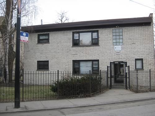 7846 S Exchange Unit 2, Chicago, IL 60649