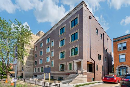 647 W Aldine Unit 2W, Chicago, IL 60657 Lakeview