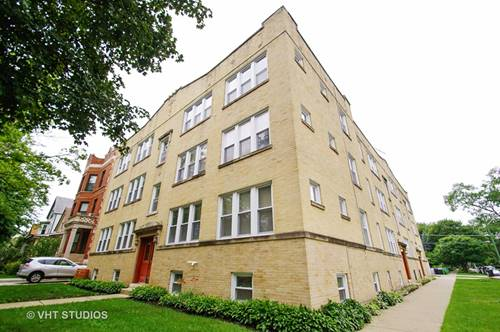 4447 W Sunnyside Unit 1, Chicago, IL 60630