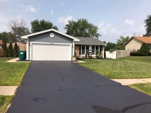 13848 W Appleway, Homer Glen, IL 60491