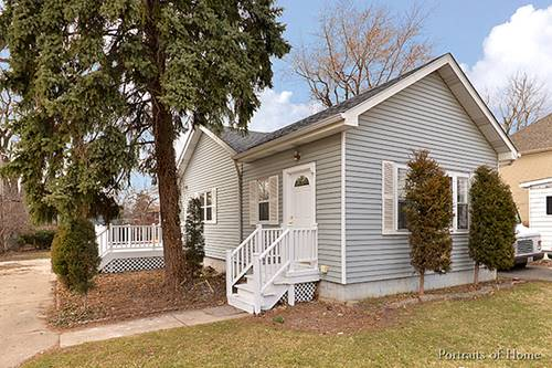 308 N Lincoln, Westmont, IL 60559
