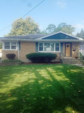 646 S Riverside, Villa Park, IL 60181