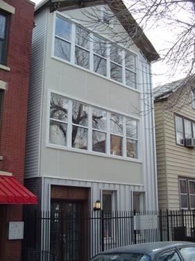 1239 W Ohio Unit PENTHOU, Chicago, IL 60642 Noble Square