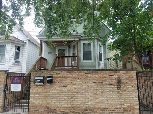 4317 N Albany Unit 2, Chicago, IL 60618