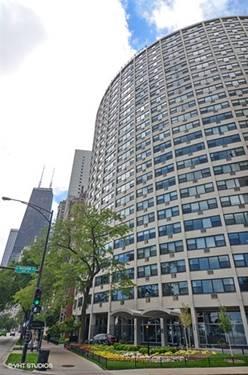1150 N Lake Shore Unit 11C, Chicago, IL 60611