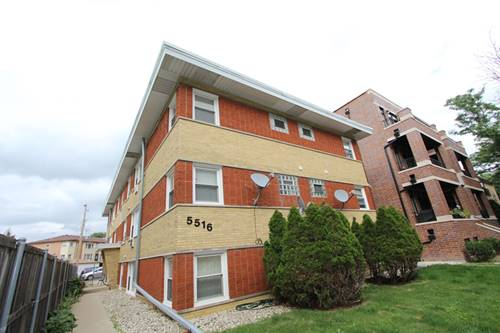 5516 W Higgins Unit 1NE, Chicago, IL 60630