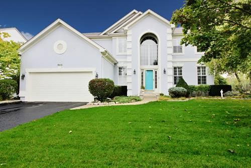 595 Amherst, Lake Villa, IL 60046