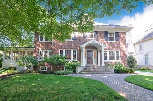 220 N Lincoln, Hinsdale, IL 60521