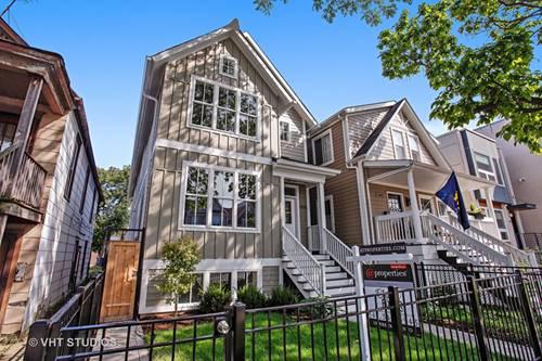 1818 W Berwyn, Chicago, IL 60625