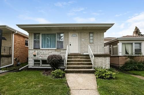 7251 W Leland, Harwood Heights, IL 60706