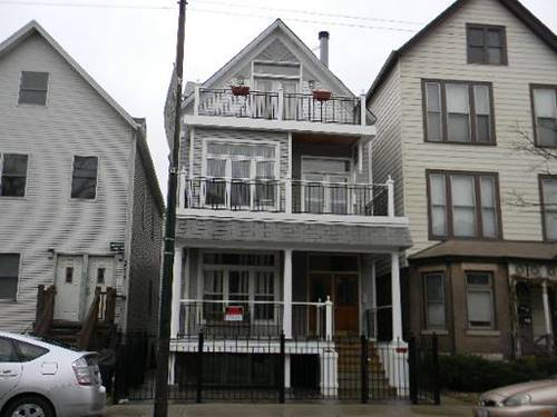 3216 N Racine Unit 2, Chicago, IL 60657 Lakeview