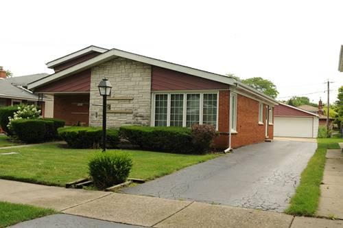 10713 S Kolmar, Oak Lawn, IL 60453