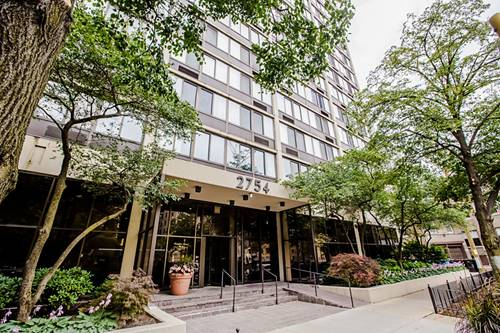 2754 N Hampden Unit 1505, Chicago, IL 60614