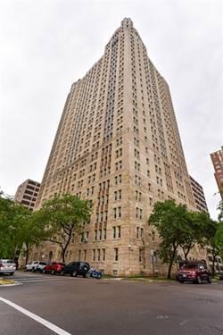 5000 S East End Unit 20D, Chicago, IL 60615