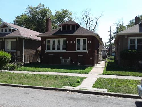 8021 S Clyde, Chicago, IL 60617