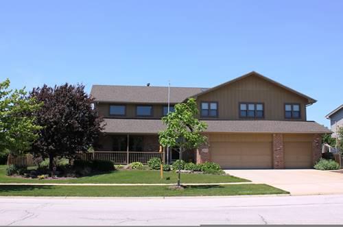 19608 Ridgemont, Tinley Park, IL 60487