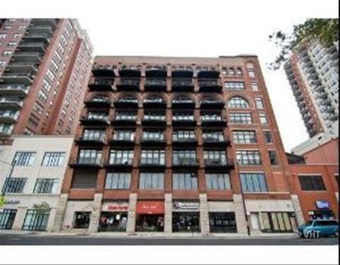 1503 S State Unit 707, Chicago, IL 60605 South Loop