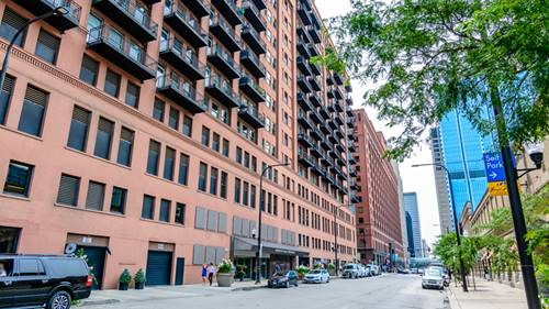 165 N Canal Unit 1327, Chicago, IL 60606 West Loop
