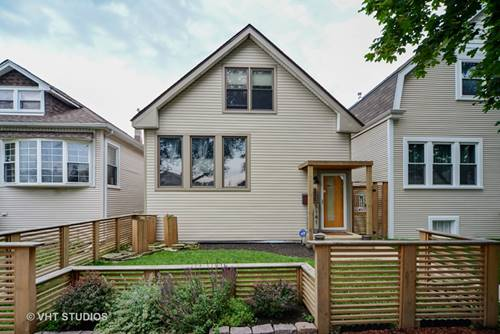 5141 W Winona, Chicago, IL 60630