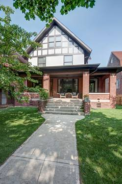 4535 N Beacon, Chicago, IL 60640