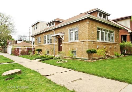 5701 W Wilson, Chicago, IL 60630