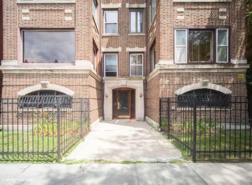 5115 S University Unit 2A, Chicago, IL 60615