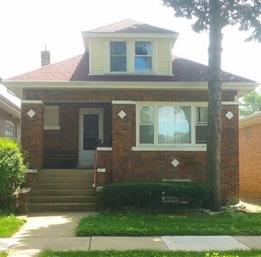 6235 W Newport, Chicago, IL 60634