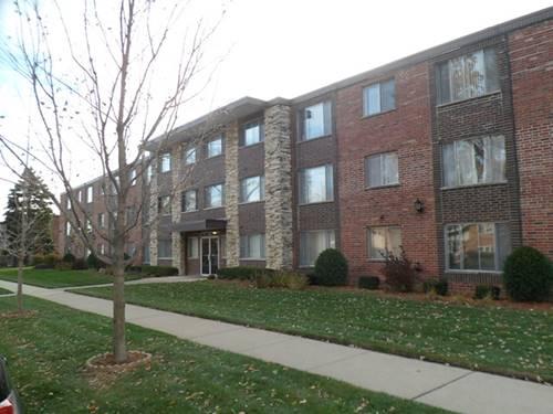 10210 Washington Unit 306, Oak Lawn, IL 60453