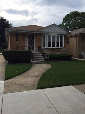7500 N Overhill, Chicago, IL 60631