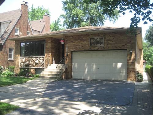 6433 N Leoti, Chicago, IL 60646