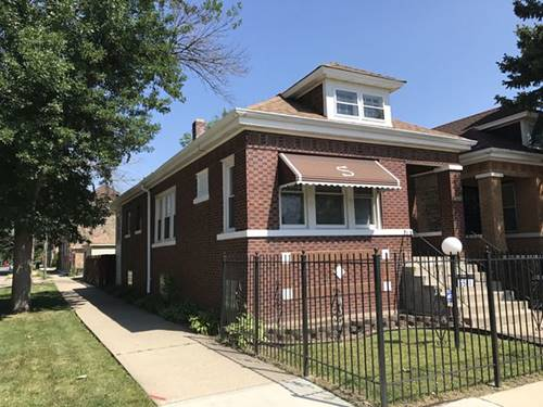 6501 S Fairfield, Chicago, IL 60629