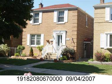 5630 S Rutherford, Chicago, IL 60638