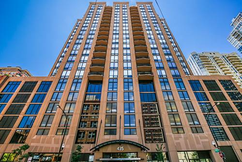 435 W Erie Unit 1605, Chicago, IL 60654