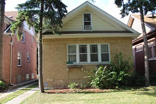 1742 W 107th, Chicago, IL 60643