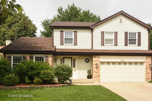 990 Weeping Willow, Wheeling, IL 60090