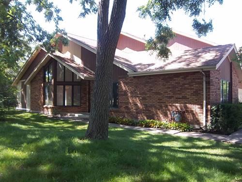 1128 Driftwood, Flossmoor, IL 60422